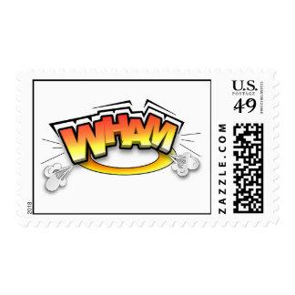 Wham Postage