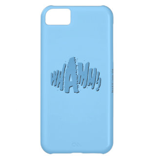 WHAMM!! COVER FOR iPhone 5C