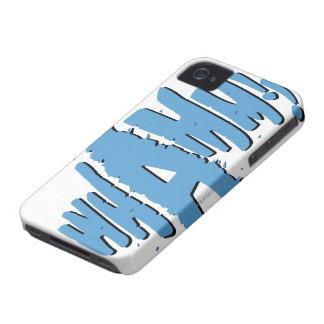 WHAMM!! iPhone 4 CASE