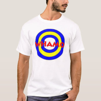WHAMO T-Shirt
