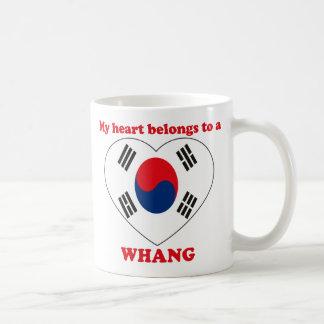 Whang Mug
