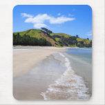 Whangapoua Beach, New Zealand Mouse Pad