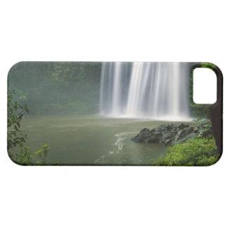 Whangarei Falls, Whangarei, Northland, New iPhone 5 Cover
