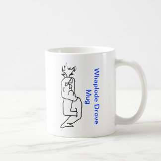 Whaplode Drove T-Shirts, Mug, Tie, etc. Coffee Mug