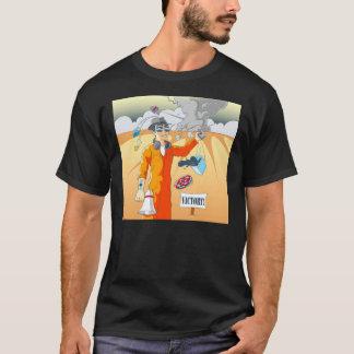 WHAR Explosion T-Shirt