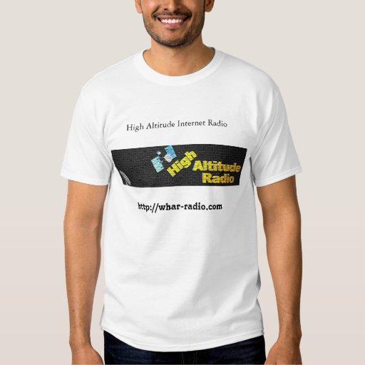 WHAR Radio T-Shirt