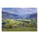 Wharfedale - The Yorkshire Dales Photograph
