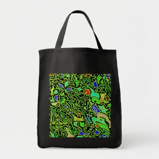 What 1a neg tote bag