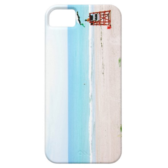What a Beach! iPhone SE/5/5s Case