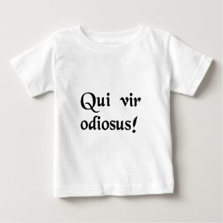 What a bore! baby T-Shirt