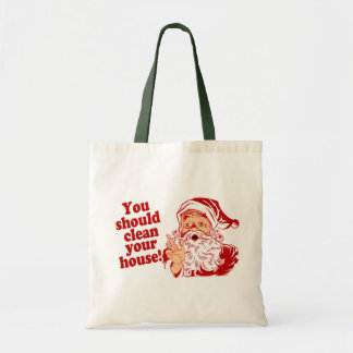 What a bunch of slobs! tote bag