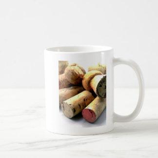 What a Corker Coffee Mugs
