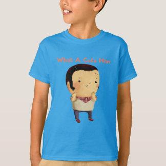 What a Cute Man... T-Shirt