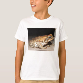 WHAT A CUTIE! Queensland Cane Toad. T-Shirt