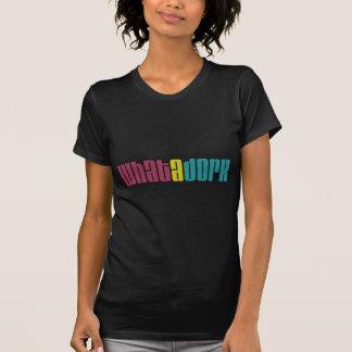 What A Dork T-Shirt