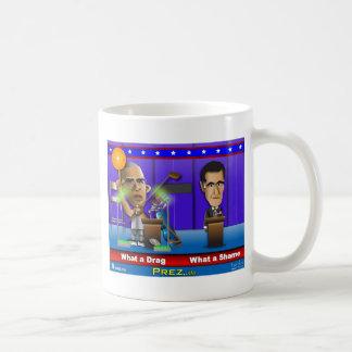 What a Drag Coffee Mug