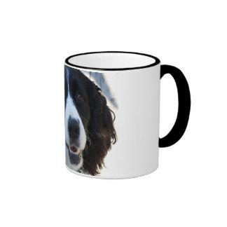 What a face Mug
