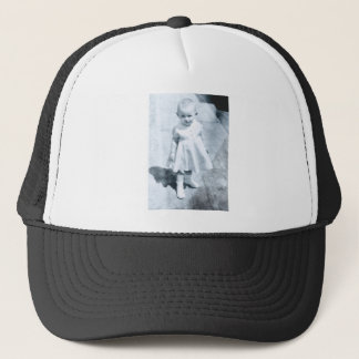 What A Face Trucker Hat