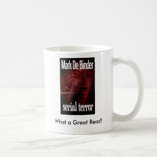 What a Great Read! Coffee Mug