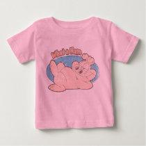 What a Ham Baby Shirt