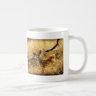 """What a Little Doll"" Fawn Coffee Mug"