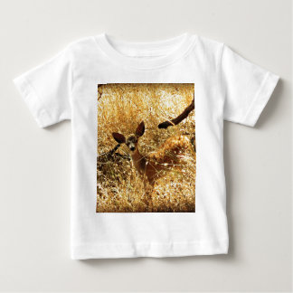 """""""What a Little Doll"""" Fawn Infant T-shirt"""