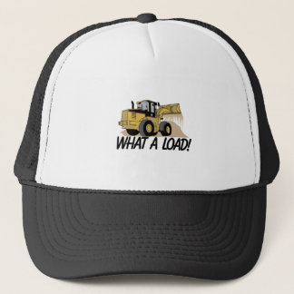 What A Load Trucker Hat