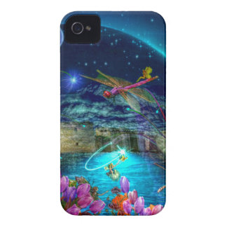 What a Lovely Eve iPhone 4 Case-Mate Case