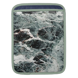 WHAT A MARBLE! ~ iPad SLEEVE