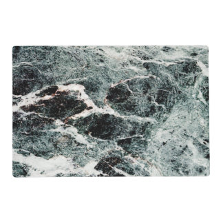 WHAT A MARBLE! ~ PLACEMAT