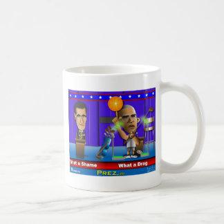 What a Shame Coffee Mug