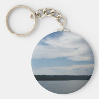 What a view keychain