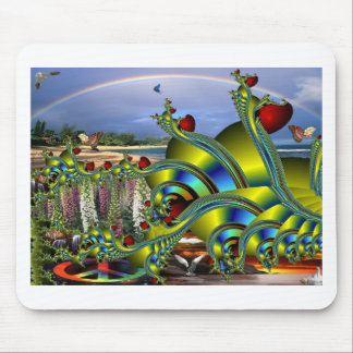 What a Wonderful World.jpg Mouse Pad