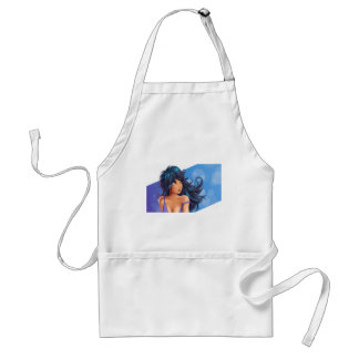 What? Adult Apron
