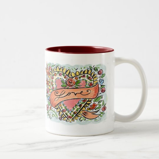 What are the 10 Commandments about? Mug