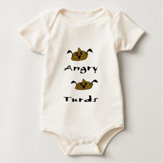 What? Baby Bodysuit