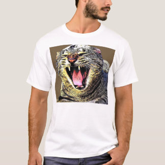 What Big Teeth You Have! T-Shirt