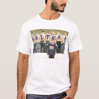 What Can YOU Spell With Chris Ervasti - NEW!!!!!!! T-Shirt