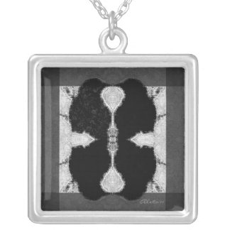 What Crow Knows Personalized Necklace