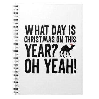 Hump Day Notebooks & Journals | Zazzle