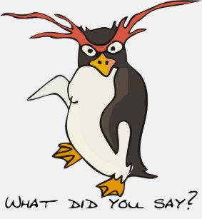 Macaroni Penguin Gifts On Zazzle