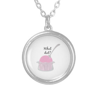 What Diet Personalized Necklace
