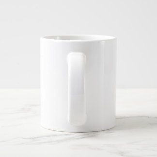What difference does it make? 20 oz large ceramic coffee mug