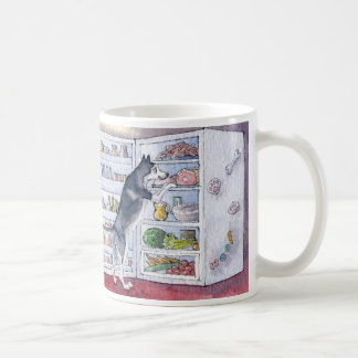 What do I fancy for supper tonight Coffee Mugs