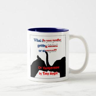 What do you prefer...? Mug