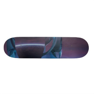 what do you see skate board deck
