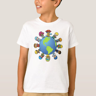 What Do You Want To Be (When You Grow Up) ? T-Shirt