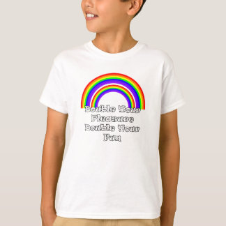 What Does It Mean?!?!?! T-Shirt