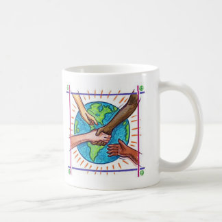 What does the Bible say about religion? MUG