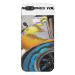 What drives you?! cases for iPhone 5